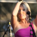 Jeannie Marie Live Performance