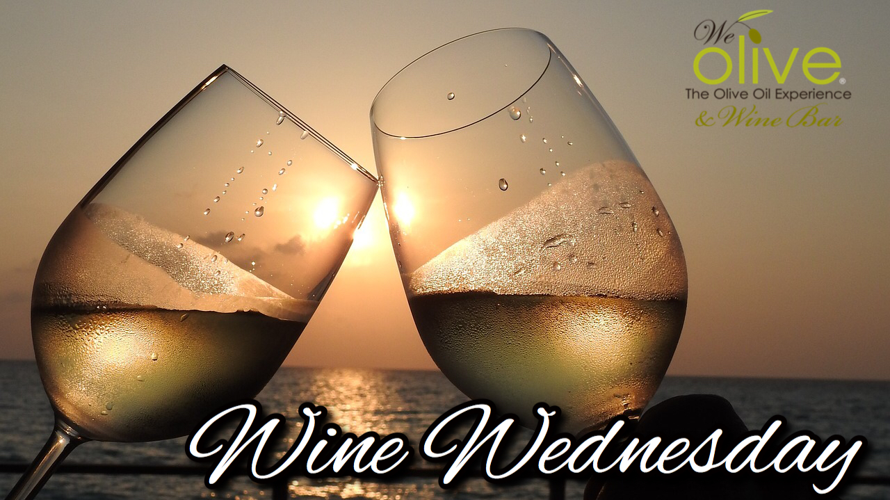 Wine Wednesday |