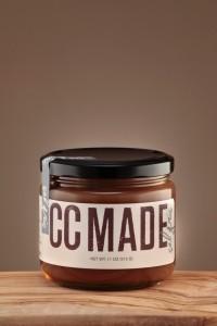 CC Made Caramel at We Olive