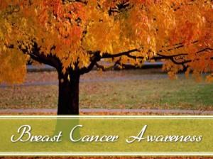 breast cancer awareness october slide