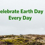 earth day for newsletter