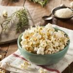 EVOO Popcorn