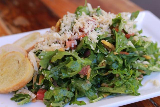 We Olive Salad