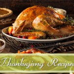thanksgiving recipes slider blog