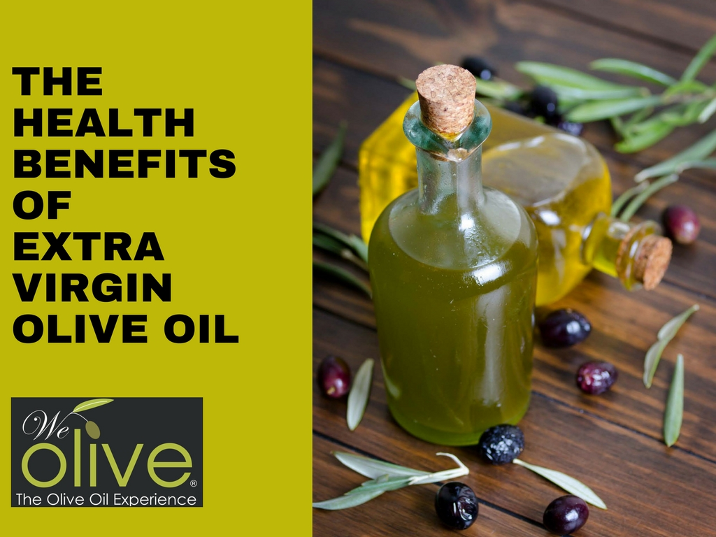 Olive Oil and Heart Health