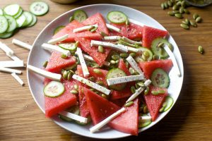 Healthy Recipes For Summer We Olive