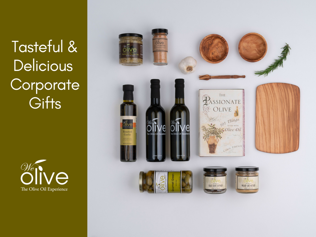 Find Locations, Buy Olive Oil, and Learn About EVOO - We Olive